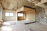 Qu'en est-il de la rénovation lourde à Houtteville ?
